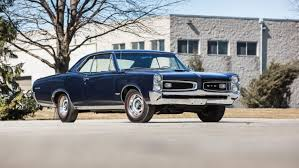 100 pontiac gto manual used 1968 pontiac gto 400ci 4spd w
