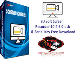 zd soft screen recorder 10 4 6 u0026 serial key free download zd