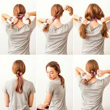 Frisuren Selber Machen Anleitung Offen by 1184 Best Frisuren Trends Anleitungen Hairstyle Images On