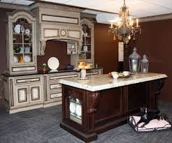 ideas for kitchen islands kitchen casual kitchen design ideas using kitchen pan wall decor
