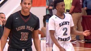 epic duel between frank jackson duke u0026 kobi simmons arizona