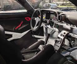 Porsche 993 Interior 1997 Porsche 911 Gt1 Road Test Drive