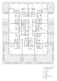 Cube House Plans Theatre Ludwig Mies Van Der Rohe National Theatre Mannheim