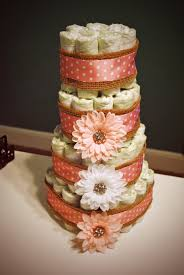 how to make a diaper cake u2013 change is beckoning