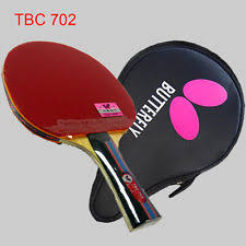 butterfly table tennis paddles butterfly table tennis bats ebay