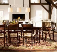 pottery barn dining room tables pottery barn dining room table centerpieces cakegirlkc com