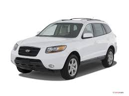 hyundai santa fe car price 2008 hyundai santa fe prices reviews and pictures u s