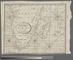 Rare Maps Collection Of The by Welcome To Uct Libraries Digital Collections Uct Libraries