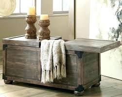 rustic coffee table with storage rustic coffee table with storage wood coffee tables with storage