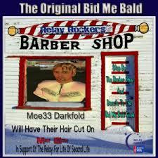 bid me bid me bald 2018 relay rockers