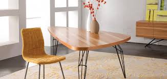Dining Room Furniture Made In Usa Introducing Saloom Modern Rustic Furniture Made In The Usa
