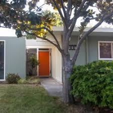 stunning mid century modern exterior paint colors photos