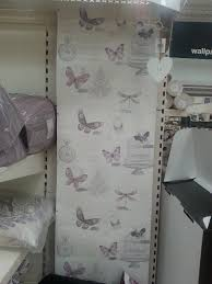 B Q Home Decor by Butterfly Wallpaper B U0026q Bedrooms Pinterest Butterfly