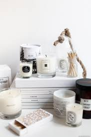 burn notice the best scented candles hygge bedrooms and interiors