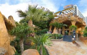 Magic Rock Gardens Hotel Benidorm Magic Aqua Rock Gardens Hotel Benidorm Hotels Hays Travel