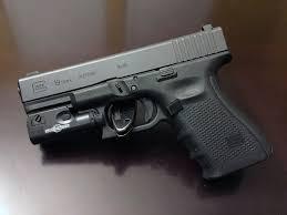 surefire light for glock 23 surefire xc1 glock 19 google search guns pinterest guns