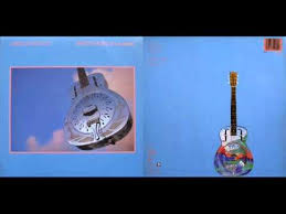 dire straits money for nothing vinyl rip