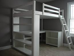 Study Bunk Bed Apartments Espresso All In One Loft Bed Bunk Frames Discovery