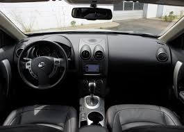 black nissan rogue interior 2013 nissan rogue sl awd reviews cheers and gears