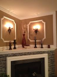 Fireplace Decorating Ideas Best 25 Corner Mantle Decor Ideas On Pinterest Corner Fireplace