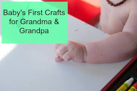 baby s crafts for and everydayfamily