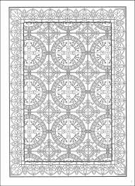 islamic art coloring pages simple coloring islamic art coloring