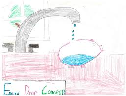 kids 4 water conservation