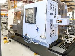 metaltech precision ltd machinery and equipment on auction now
