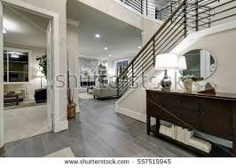 interior design for new construction homes entryway interior stock images royalty free images vectors