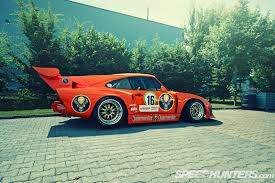 jagermeister porsche 935 an afternoon with a legend the jagermeister k3 speedhunters