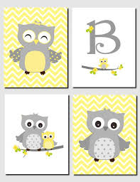 Yellow Gray Nursery Decor 17 Best Images About Baby Decor On Pinterest Yellow Gray