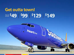 southwest sale southwest airlines extends fare sale due to ongoing website issues