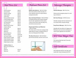 template by zodiacspothole on deviantart hair salon price list