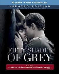 Fifty Shades Of Grey Fifty Shades Of Grey Dakota Johnson