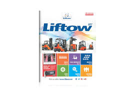 forklift company liftow limited new and used forklifts rental