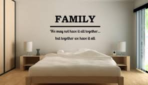 jc design family we may not it all together large