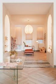 ulla johnson u0027s nyc boutique takes after a town house town house