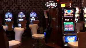 river city casino high limit room youtube