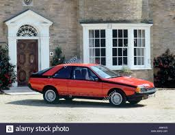 renault 25 gtx renault fuego stock photos u0026 renault fuego stock images alamy