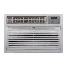 target fans and air conditioners haier 24 000 btus air conditioner white hwe24vcr l walmart com