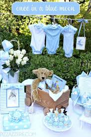 baby shower centerpieces for boy our favorite baby shower themes linentablecloth