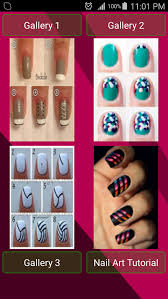 nail art tutorials free app android apps on google play