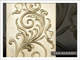 flare cut engraving style engraved by sam alfano featured
