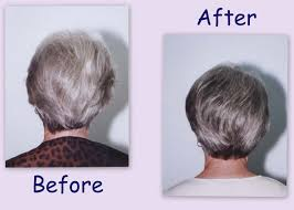 doing low lights on gray hair lowlights for gray hair another way to roll back the clock gray