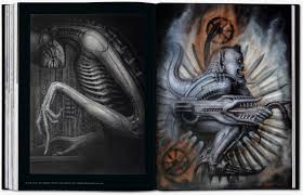 Beautiful Art Pictures by A Disturbingly Beautiful Tribute To H R Giger U0027s Nightmarish Work