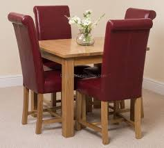 Burgundy Living Room Furniture by Burgundy Dining Room Chairs 7 Best Dining Room Furniture Sets