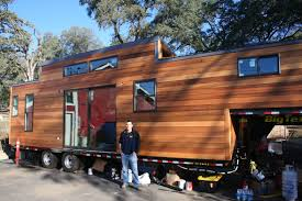 tiny homes on wheels oregon woman plans for retirement by building tiny house on wheels