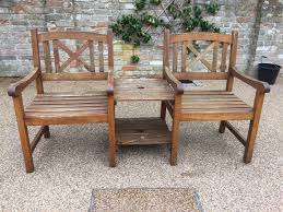 companion bench in st ives cambridgeshire gumtree
