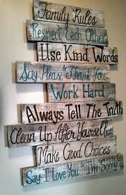 Cute Sayings For Home Decor Best 25 Kitchen Rules Ideas On Pinterest Kitchen Signs Country