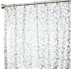 Lodge Shower Curtains Black Bear Lodge Bath Shower Curtain Black Bear Lodge Shower